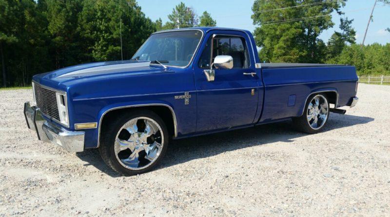 Rocky's Truck